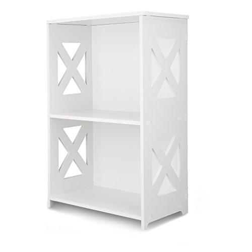 b cherregal 2 50 breit bestseller shop f r m bel und einrichtungen. Black Bedroom Furniture Sets. Home Design Ideas