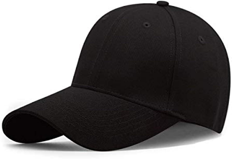Yingsssq Berretto da Baseball Selvaggio Tinta Unita Casual Cappello da Sole  Cappello Casual Unita per Adulto Unisex (Coloreee... Parent dd9806 f5625de0060c
