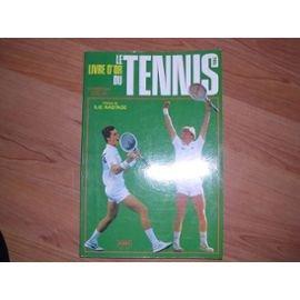 Le livre d'or du tennis. 1985