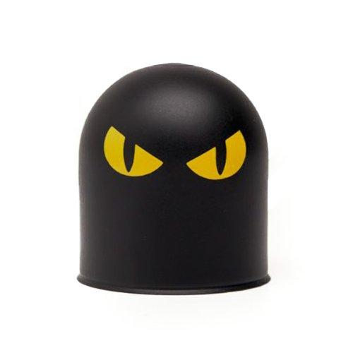Schutzkappe Anhängerkupplung Ideales Geburtstagsgeschenk Ostergeschenk Weihnachtsheschenk Motiv: Böser Blick / Evil Eye