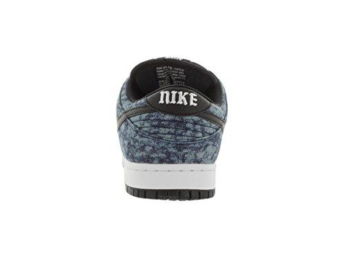 Nike Basso Midnight Bianco Premio Skate Dunk Sb Da Uomo Navy Nero Scarpe ZqUnrZEBw