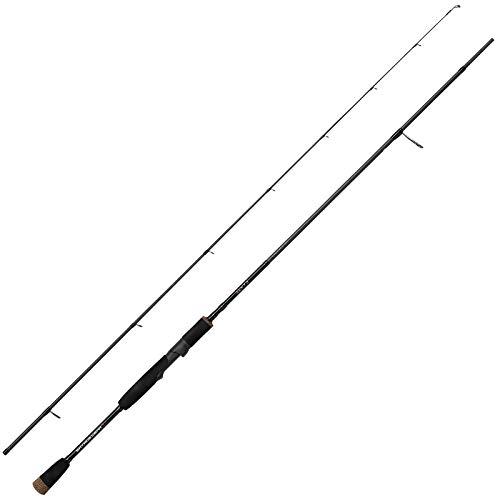 Savage Gear XLNT 3 Spinnrute 2,51m 150g - Hechtrute zum Spinnfischen, Angelrute zum Hechtangeln, Raubfischrute für Hechte