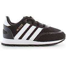 timeless design b93a4 d4c97 Adidas I 5923 Basket Mode Homme, Noir (Negbás   Ftwbla   Gritre 000)
