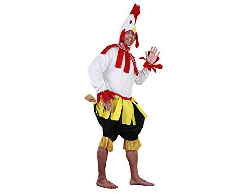 Imagen de disfraz de gallo talla m l