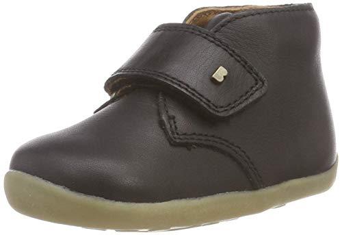 Bobux Unisex-Kinder Desert Boots, Schwarz (Black 1), 20 EU