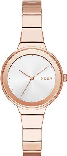 DKNY ASTORIA NY2695 Reloj de Pulsera para mujeres