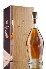 Glenmorangie Grand Vintage Malt 1990 70cl Bottle