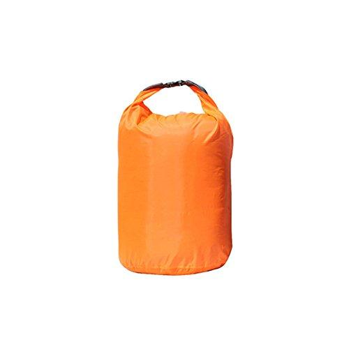 Steellwingsf 10/20/50/70L, wasserfest, wasserdicht, mit Tasche für Outdoor, Tauchen Schwimmen Strand Rafting Floating, Orange, (20L) UK (Uk Licht Tauchen)