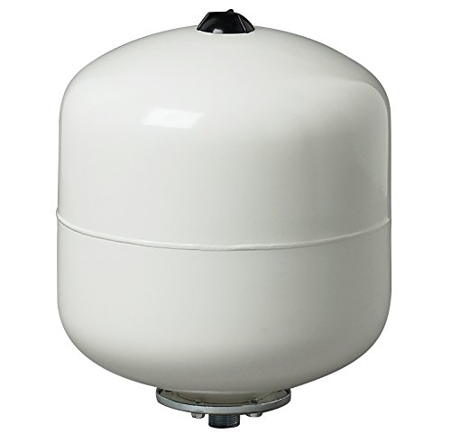 Solardirekt24 Trinkwasser Ausdehnungsgefäß 8 Liter