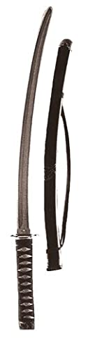 Rubie's Official Adult's Ninja Sword - One Size