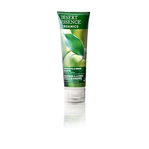Shampoing lumière - Pomme Verte Gingembre - Tube 237 ml