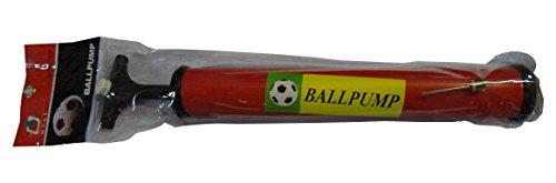 China Trading Ballpumpe 29cm / Farbe: rot
