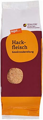 Tegut Hackfleisch Gewürzzubereitung, 105 g