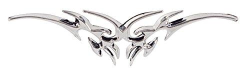 Alpin Chrom Car Logo Ornament III