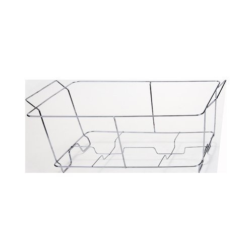 USA FOIL - Chafing Rack Large - 23 In. x 12.5 In. Chafing Rack