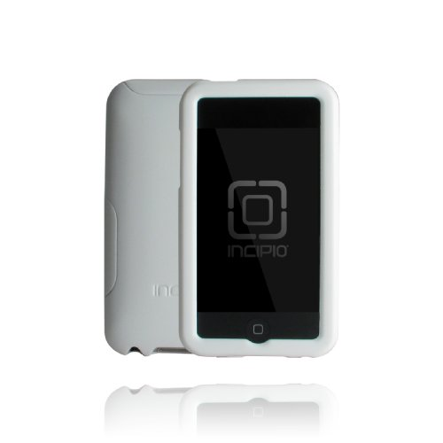 Incipio IP-842 duroSHOT | iPod Touch 2G & 3G | White Incipio Ipod Touch