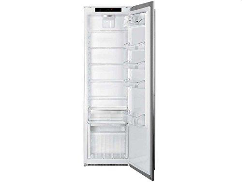 Smeg RI360RX Einbau Kühlschrank Edelstahl Vollraumkühlschrank Kühler Kühlgerät