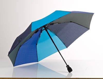 Regenschirm Fixierschlaufe zum Tragen am Rucksack oder Gürtel