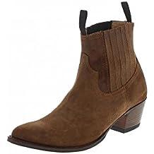 Sendra Boots12380 - Botas De Vaquero Mujer