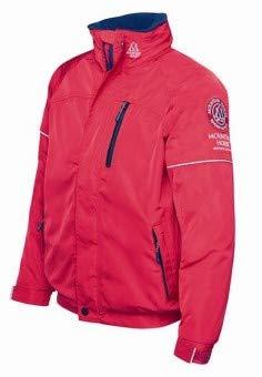 Mountain Horse Damen Mannschaftsjacke Rot
