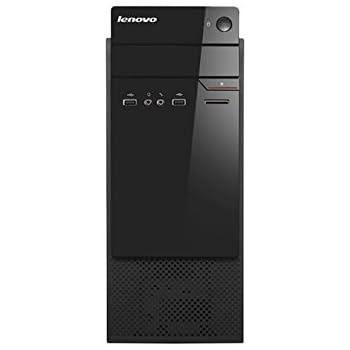 Lenovo S510 3.7GHz i3-6100 Mini Tower Negro PC - Ordenador de sobremesa (3,7 GHz, 6ª generación de procesadores Intel® Core™ i3, i3-6100, 4 GB, 500 GB, DVD±RW)