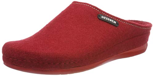 Giesswein Jever, Chaussons Mules Femme