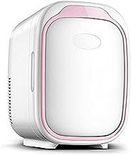 6L Mini Fridge Freezer Cooler and Warmer Portable Compact Car Refrigerator Quick Refrigeration Home Picnic Ice