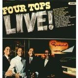 Four Tops Live! - Four Tops-live