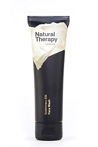 Natural Therapy London Koishimaru Seide Gesicht Waschen