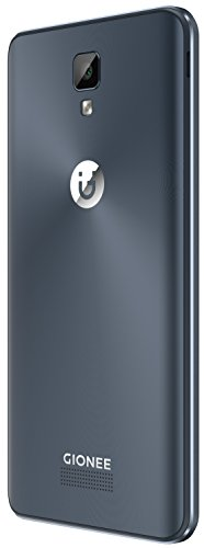 Gionee P7 (Grey)