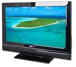 "Seeltech ST2606G TV Ecran LCD 26 "" (66 cm) 720 pixels Tuner TNT 50 Hz"