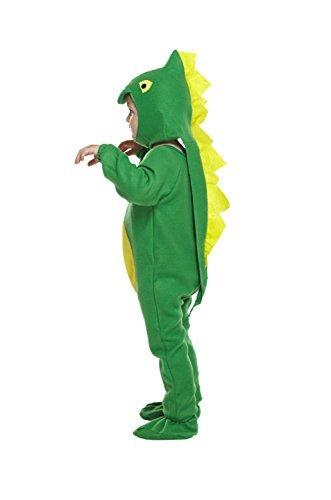 Fancy Dinosaur Costume Toddler Kostüm Age 3YRS Dress