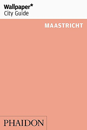 Wallpaper* City Guide Maastricht