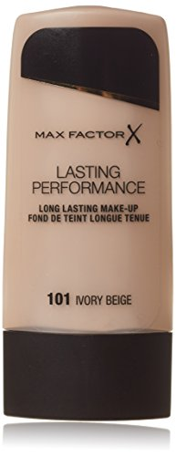 Max Factor Lasting Performance - Fondotinta, colore: Ivory Beige 101