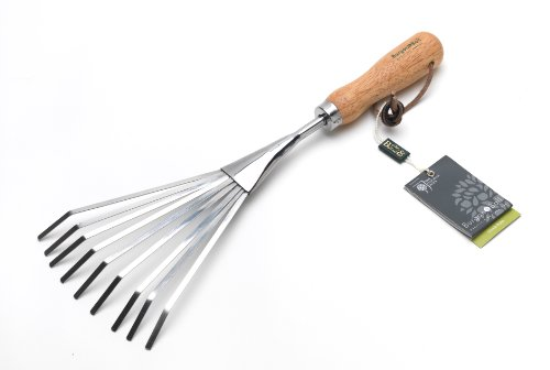 burgon-ball-gth-ssrrhs-stainless-steel-shrub-rake
