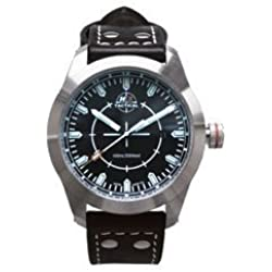 H3 Tactical Herren-Armbanduhr Stealth Mission H3.501271.12