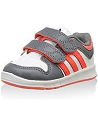 Adidas - Vs Patin - Aq1484 - Couleur: Bleu-blanc-noir - Taille: 46,6