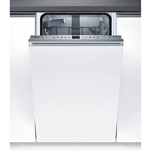 Bosch Serie 4 SPV45CX01E lavavajilla Totalmente integrado