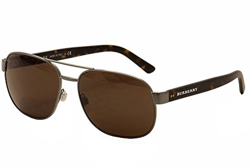 20714cb5b8 Burberry 8053672418002 Unisex Oval Sunglasses - Best Price in ...