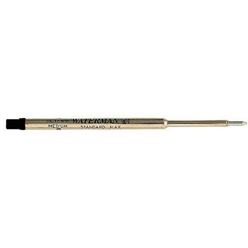 Waterman Kugelschreiber-Großraummine M/S0791030 schwarz