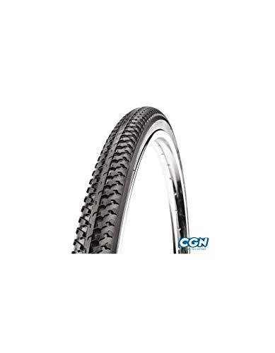 Preisvergleich Produktbild Motodak Trekking Reifen 700x38c TR Deli schwarz (700x1 1 / 5 / 8-40-622)