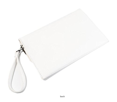 GSHGA Borse In Pelle Morbida Da Donna Borsa A Tracolla Multicolore Totes Viaggio Borse Messenger Messenger,Grey White