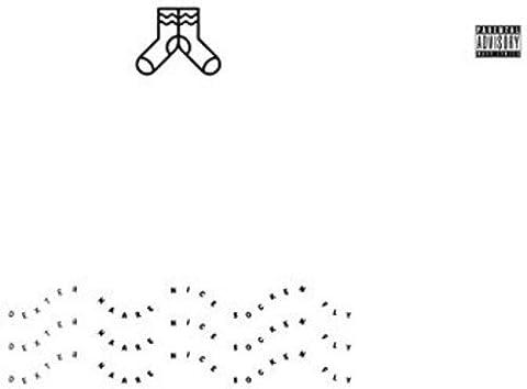 Haare Nice, Socken Fly (inkl. Instrumentals)