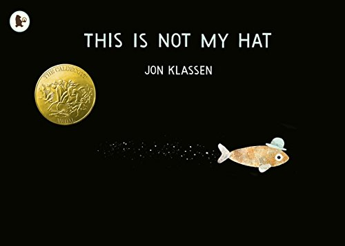 This is Not My Hat