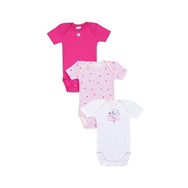 Absorba Body para Bebés 1