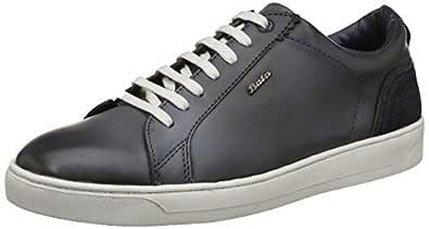 BATA Men's Rapid Grey Sneakers-10 UK/India (44 EU) (8312314)