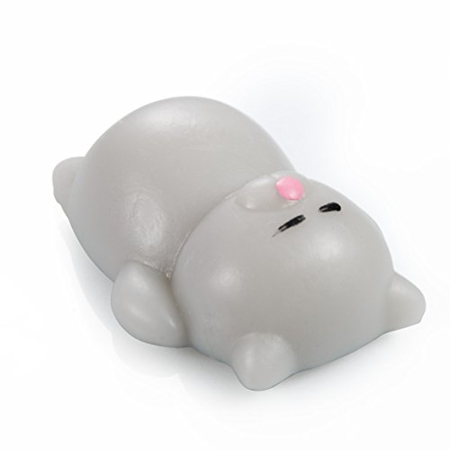 Cute Squeeze Bambola Alfort Squeeze Guarigione Divertente Giocattolo Stress Reliever Decor ( Panda ) Grizzly bear