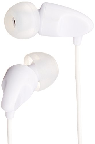 AmazonBasics In-Ear Headphones