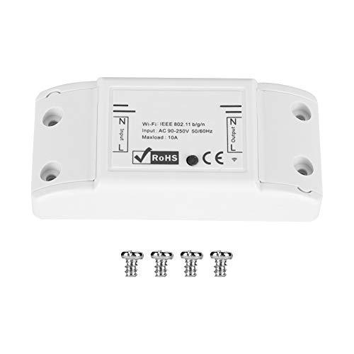 Solución Inteligente del módulo inalámbrico de Control Remoto del Interruptor Remoto para...
