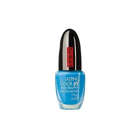 Smalto Lasting Color Gel N 076 Swimming Pool Blue